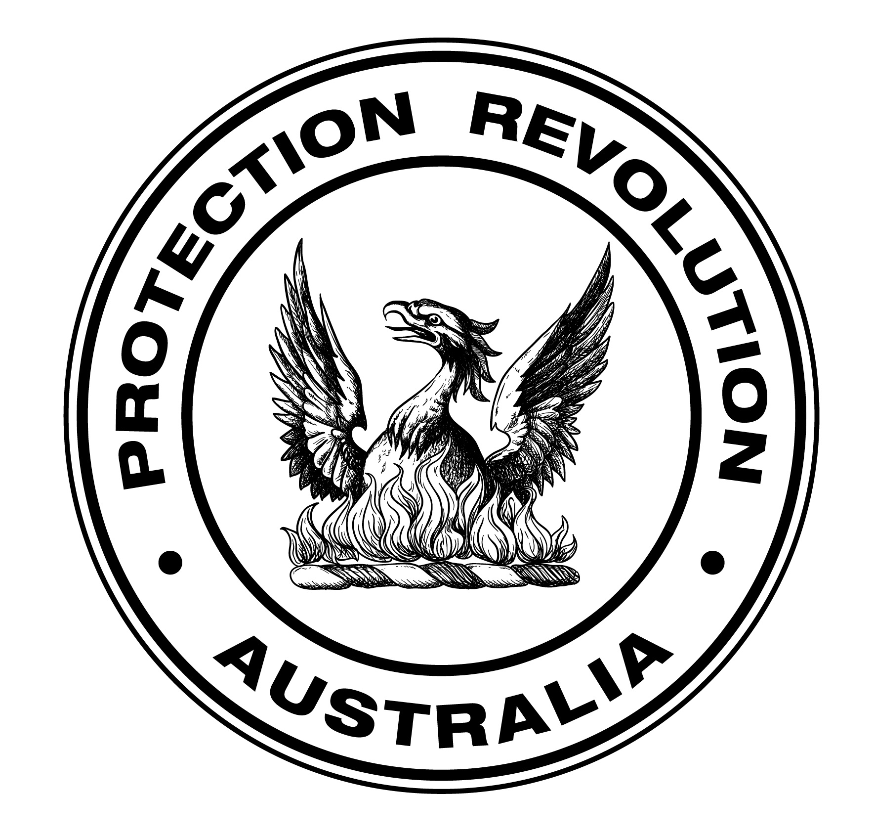 Protection Revolution Australia Pty Ltd
